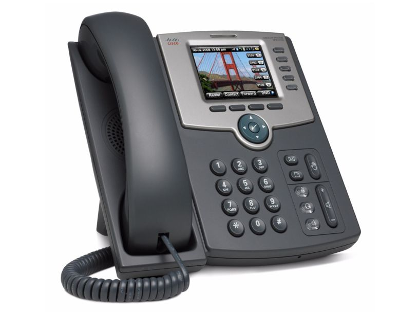 PHONES | ThinkBright Business VoIP Hosted PBX